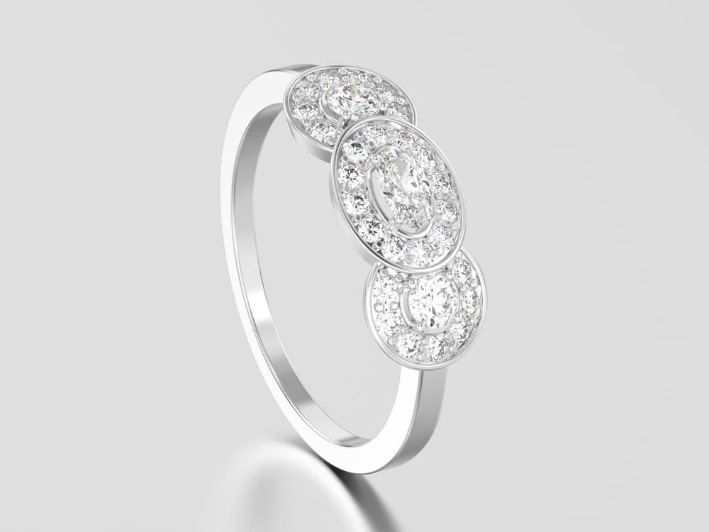 Most Popular Styles of Engagement Rings